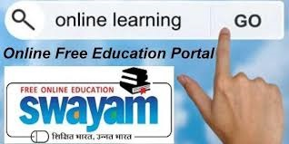 The SWAYAM Android Application is Designed for Students to Consume all SWAYAM Content Anyone, Anywhere, at Anytime /2020/03/SWAYAM-Online-free-Education-for-Students.html