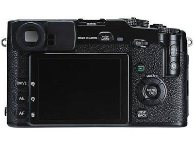 Fujifilm X-Pro1 Digital Camera Firmware Full Driversをダウンロード