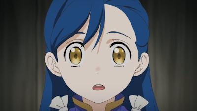 Honzuki no Gekokujou Episode 1