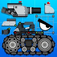 Super Tank Blitz Mod Apk