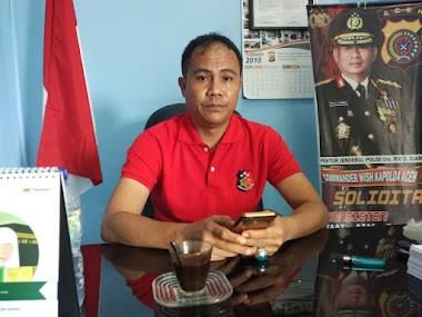 Masuk DPO 2017, Akhirnya Polres Abdya Ringkus HM