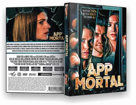 DVD - APP Mortal - ISO