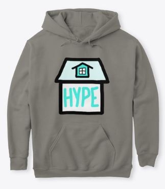 hype house members merch tiktok 2020 Official website AMAZON NEW T SHIRT HOODIE. GET IT HERE