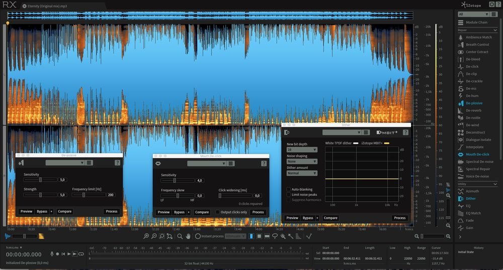 izotope rx 6 free download