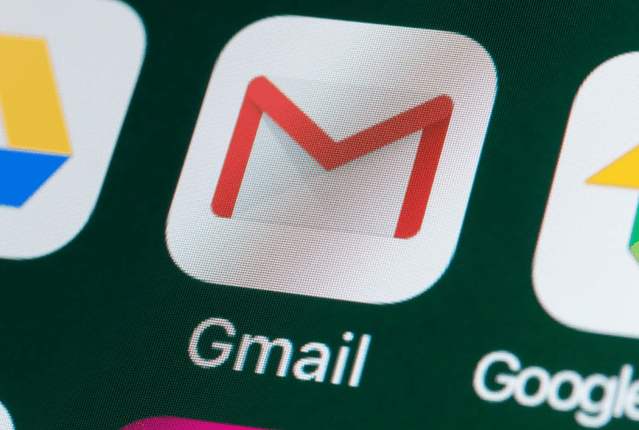 Gmail is down
