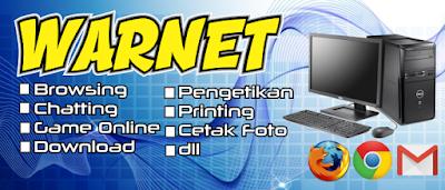 Download banner warnet lengkap
