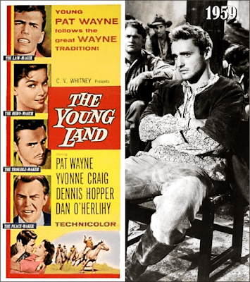 Watch The Young Land 1959 Public Domain Movies full film