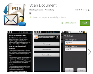 scan document app