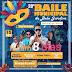 Vem aí o 20° Baile Municipal de Belo Jardim, PE
