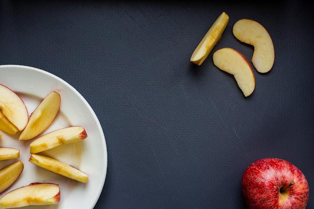 Amazing Secrets of Apple Peel