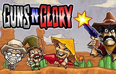 Guns'n'Glory Premium MOD (unlimited gold) APK Download
