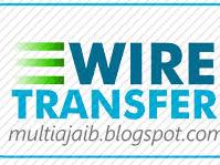 Cara Menerima dan Melakukan Wire Transfer