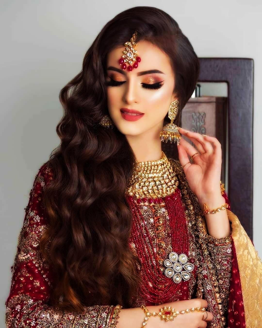 Fashionable Bridal Dress FB DP