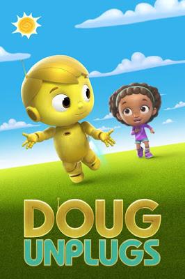Doug Unplugs (2020) S01 Dual Audio [Hindi 5.1ch – English 5.1ch] WEB Series HDRip 720p ESub x264