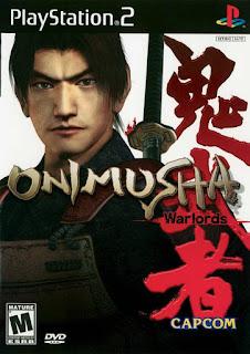 Onimusha Warlords PS2 ISO - isoroms com