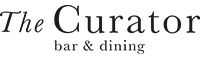 The Curator bar and dining restaurant is located inside of Terminal 3 at London Heathrow Airport