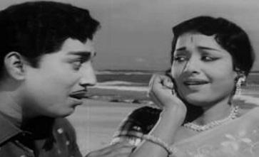 Black & White Golden Tamil Hits | Server Sundaram | Karpagam | Kalathur Kannamma | Ramu | Annai