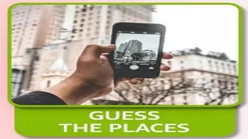 Guess The Place