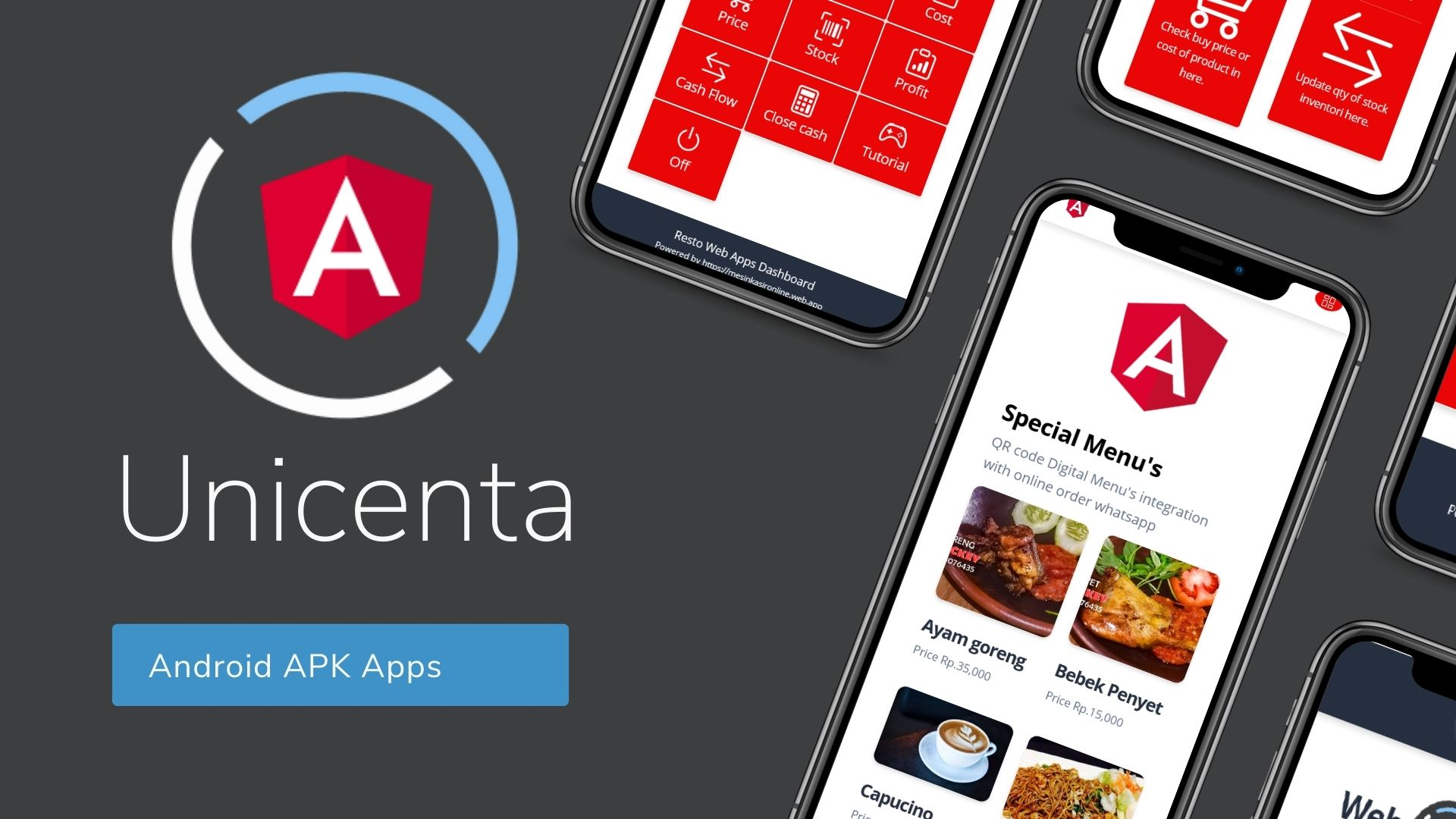 unicenta pos apk android website clouds app aplication