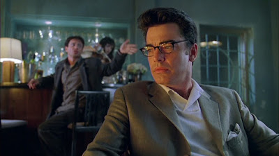 House On Haunted Hill 1999 Peter Gallagher Image 1