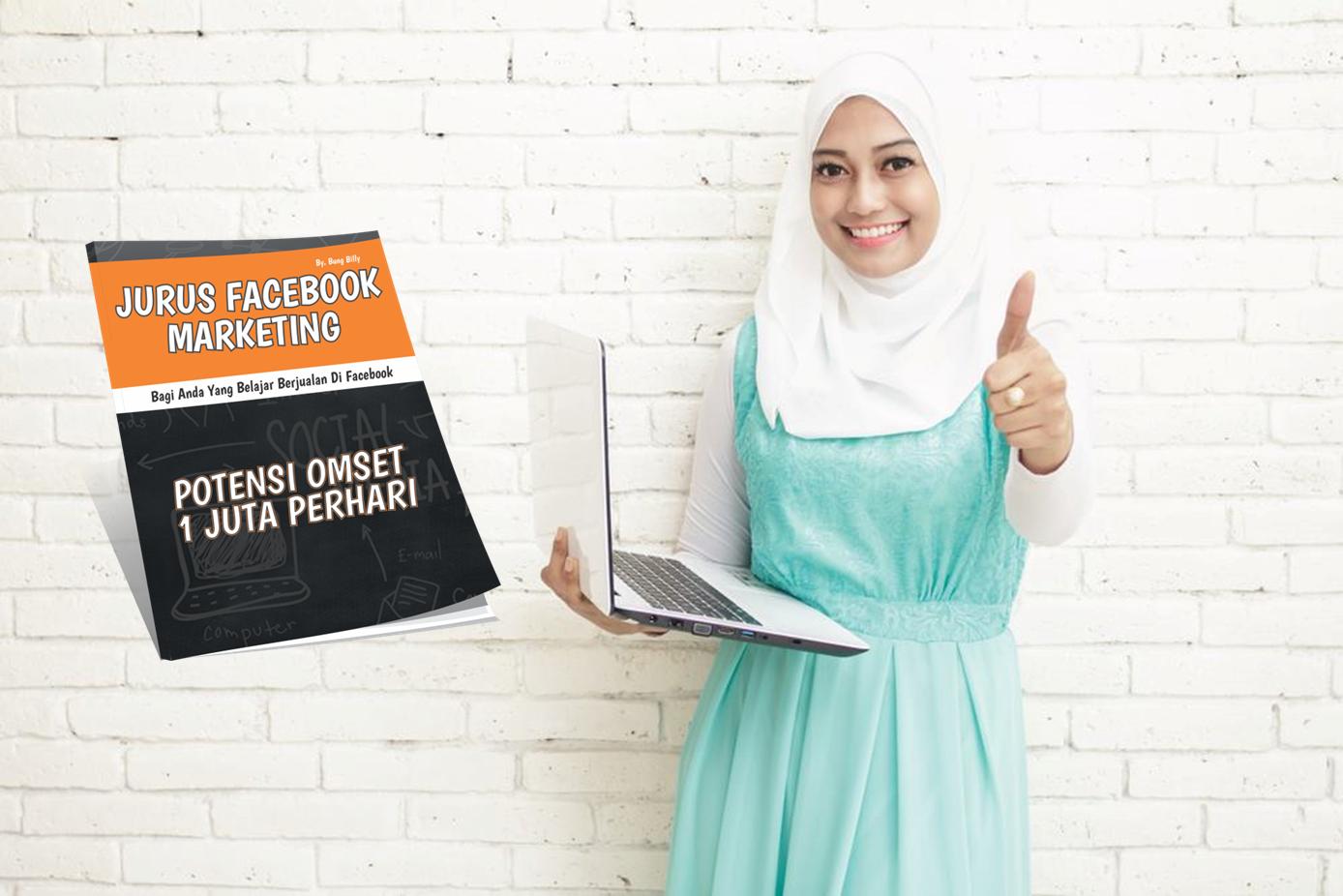 Bagaimana Menghasilkan Uang dari Facebook