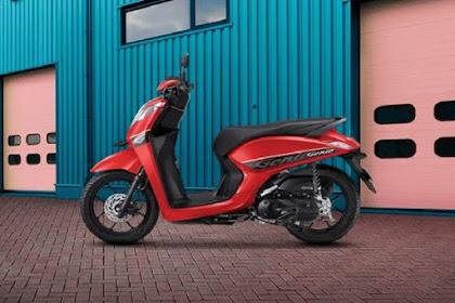 Harga Honda Genio, Review, Spesifikasi & Gambar Januari 2020