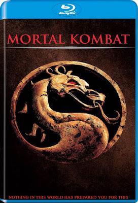 Mortal Kombat [Latino]