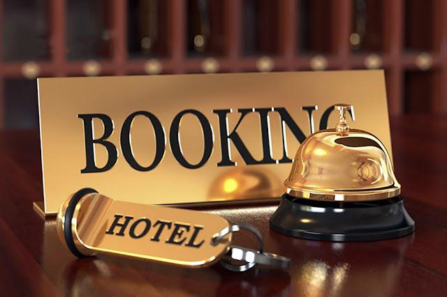 Tips Melakukan Booking Hotel Terbaik dan Murah