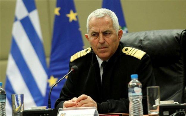 Αρχηγός ΓΕΕΘΑ: «Εάν οι Τούρκοι ανέβουν σε βραχονησίδα θα την ισοπεδώσουμε»