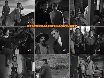 Orgullo (1955) - Capturas