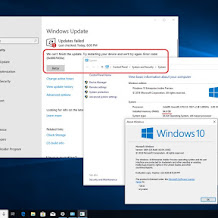 Microsoft Rilis Windows 10 19H1 Build 18237 Untuk Member Skip Ahead
