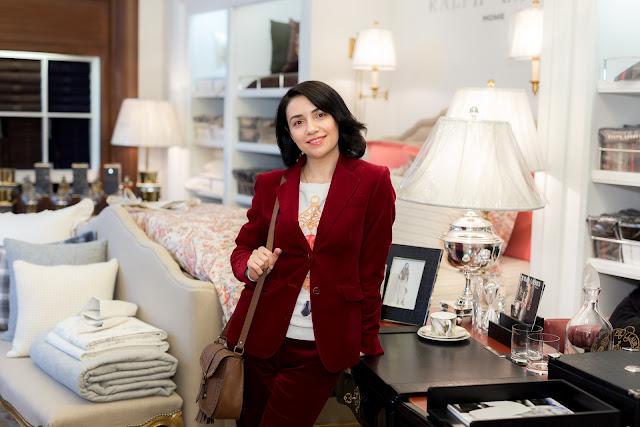 Yves Delorme, постельное белье, Москва, новогодний подарок, купить подарок, Anna Melkumian, russian blogger, Анна Мелкумян