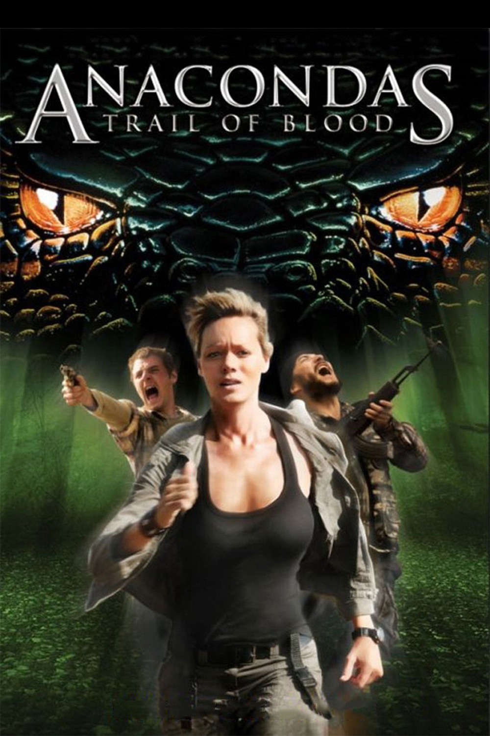 Anaconda Film