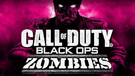 Call of Duty Black Ops Mod Apk