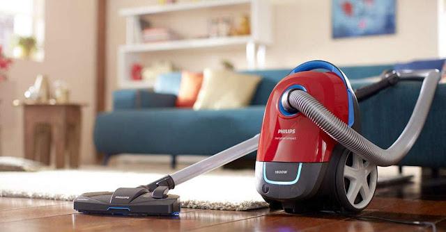 Tips Memilih Vacuum cleaner Cleaner Terbaik untuk Kebutuhan Rumah Tangga