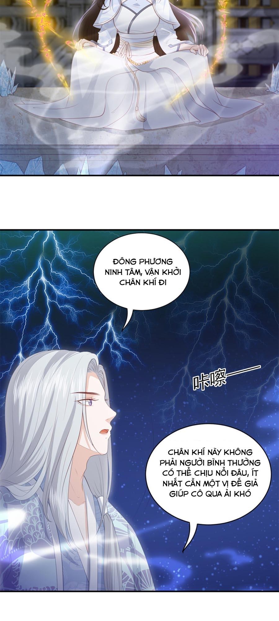 Phượng Hoàng Thác: Chuyên Sủng Khí Thê chap 85 - Trang 3