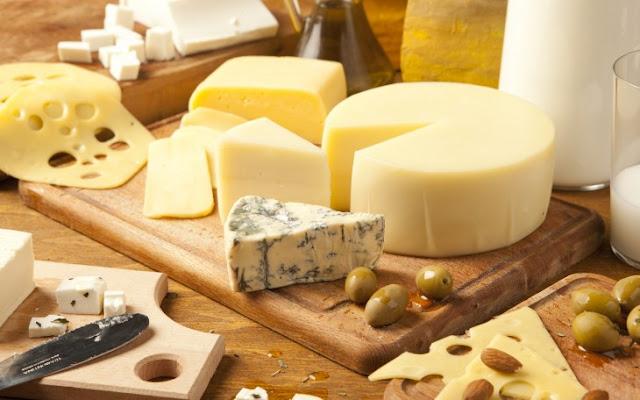 Estas son las razones del porque te encanta el queso