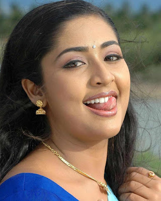 Navya Nair Actress
