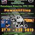 Αναχώρηση της Αποστολής του Πανελληνίου Συλλόγου  SOS KIDS ΛΑΜΨΗ με το Ε.Σ.Δ.Τ.   για το Παγκόσμιο Κύπελλο XPC 2019