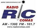 Radio Comas en vivo