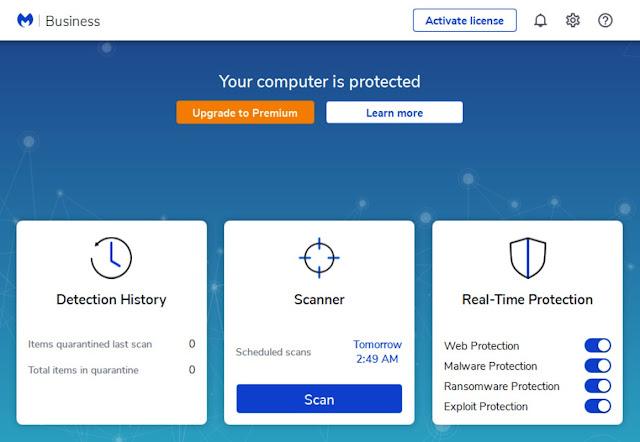 Download Malwarebytes untuk Windows Terbaru