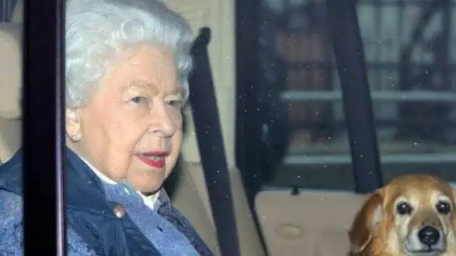 Corona's threat reached Britain's Queen, Assistant's test positive