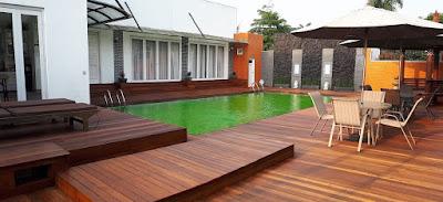 Toko Parket lantai kayu Solid untuk kota Palu Sulawesi tengah