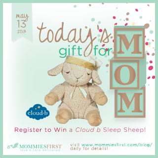 MommiesFirst Giveaway