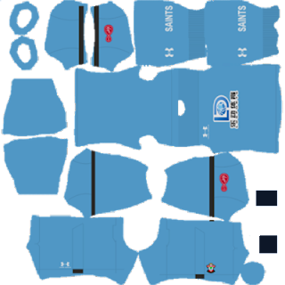 southampton kit 21/22 dls kit 2021