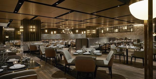 The Starhill Dining, KL Entertainment Hotspot, JW Marriott Kuala Lumpur, The Ritz-Carlton KL, Shook, Luk Yu Tea House, Jogoya, The Alchemy, Food
