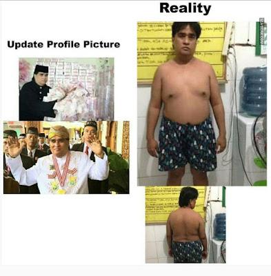16 Meme 'Dimas Kanjeng' Si Pengganda Uang yang Lagi Ngehits Banget