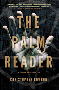 The Palm Reader - 13 July