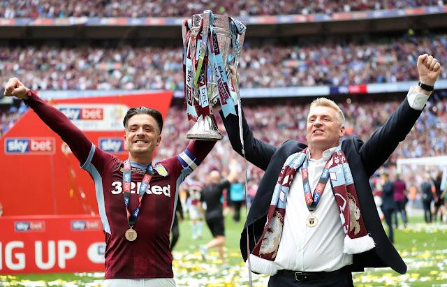 Aston Villa Championship Playoff Final Winners