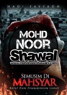 Review Buku Semusim di Mahsyar | Ustaz Hadi Fayyadh